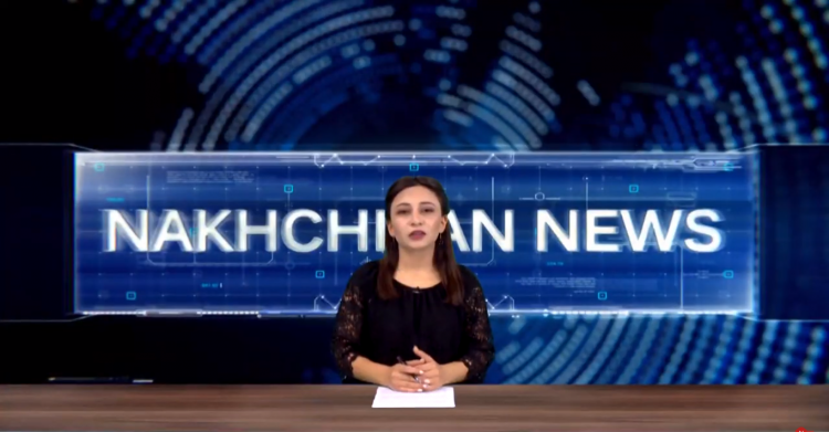 Nakhchivan news - VİDEO